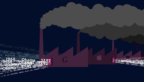 Image d'illusration extraite de la vidéo Reclaim Our Privacy
