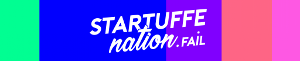 Logo Startuffe nation